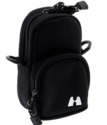 Hakuba PSMPP-20 Pro Series Multipurpose Camera Case (Black)