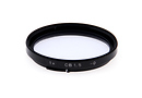 Series 50 (Bay 50) CB-1.5 (82A) Color Conversion Glass Filter