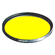 46mm Medium Yellow (#8) Filter