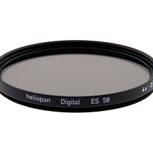 58mm ND 0.6 - 4x Neutral Density Filter Image 0