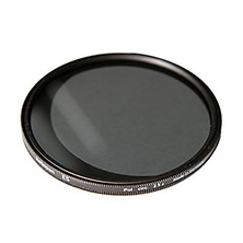 49mm Neutral Density 0.3 - 2x Filter Image 0