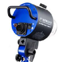 Hensel EH Pro Mini 1200 P Porty Flash Head