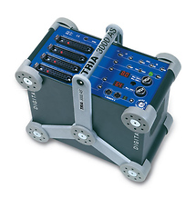 Hensel Tria 3000 AS Multivoltage Asymmetric Power Pack