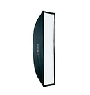12 x 58in. Ultra III Strip Softbox for Strobe Only