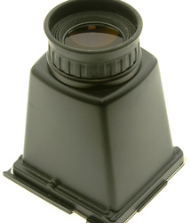 Hasselblad HM-2 Magnifying Hood Viewfinder (Used)