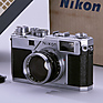 S3 Rangefinder Film Camera with 50mm f/1.4 S.C - Used Thumbnail 1