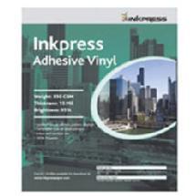 Inkpress Adhesive  Vinyl - 8.5x11