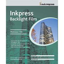 Inkpress 11 x 17 In. Backlight Film 20 Sheets