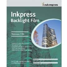 Inkpress Backlight Film 13 x 19 In. 20 Sheets
