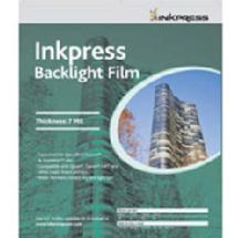 Inkpress Backlight Film - 8.5x11 - 20 sheets