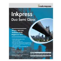 Inkpress Duo Semi Gloss (2-Sided, 180gsm) - 8.5x11