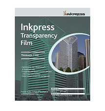 Inkpress Transparency Film - 13x19in. - 20 Sheets