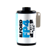 Ilford FP4 Plus 135-36 Black & White Negative Film (ISO-125)