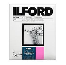 Ilford 5 x 7