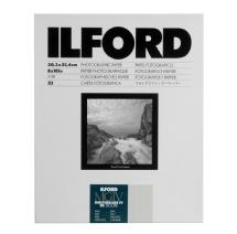 Ilford 8 x 10in Multigrade IV RC Deluxe B&W Paper, Pearl - 25 Sheets