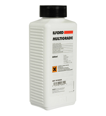 Multigrade Developer (500ml) Image 0