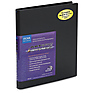 4 x 6 in. Art Profolio Advantage Presentation/Display Book - Black