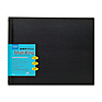 Art Profolio Multi-Ring Refillable Binder 14 x 11 in.