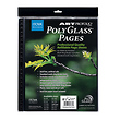 PolyGlass Pages Refill Sheets 8.5 x 11 in. 10 Pcs Per Pack