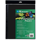 PolyGlass Pages Refill Sheets 14 x 17 in. 10 Pcs Per Pack
