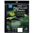 Polyglass Pages 9 in. x 12 in. vertical pack of 10