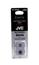 BN-VM200 Li-Ion Rechargeable Digital Camera Battery Image 0