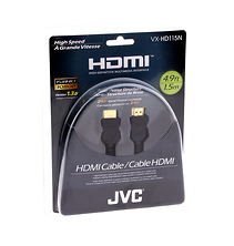 HDMI Cable - 4.92ft (1.5 m) Image 0