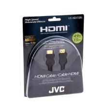 JVC HDMI Cable - 4.92ft (1.5 m)
