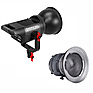 Light Storm LS C120d LED Light Kit with Fresnel