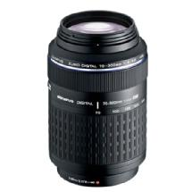 Olympus 70-300mm f/4-5.6 Zuiko ED Zoom Lens for Olympus DSLRs (Four Thirds System)