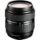 18-180mm f/3.5-6.3 ED Zuiko Zoom Lens for Olympus DSLRs (Four Thirds System)
