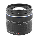 14-42mm f/3.5-5.6 Zuiko ED Zoom Lens for Olympus DSLRs (Four Thirds System)