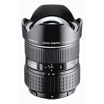 Olympus 7-14mm f/4.0 Zuiko ED Zoom Lens