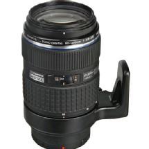 Olympus 50-200mm f/2.8-3.5 ED SWD Zuiko Zoom Lens for Olympus DSLRs