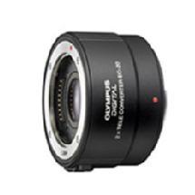 Olympus Zuiko EC-20 2.0X Teleconverter Lens