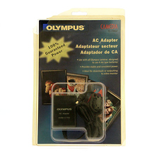 C-7AU AC Adapter for Olympus Digital Cameras Image 0