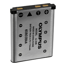LI-42B Rechargeable Lithium-Ion Battery for Select Olympus Stylus Cameras Image 0