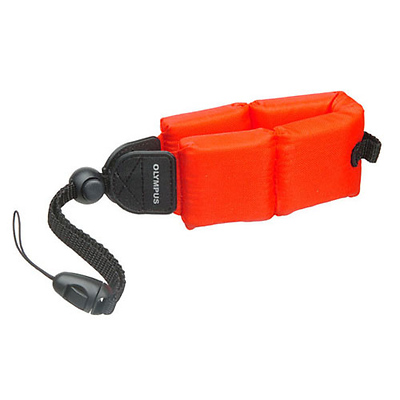 Floating Foam Strap, Red Image 0