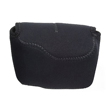 Compact Digital D Soft Pouch (Black) Image 0