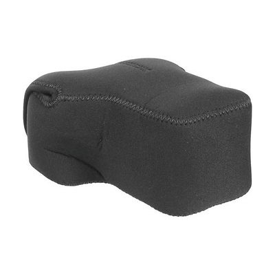 D-Midsize Soft Pouch for Digital D Series (Black) Image 0