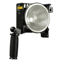 Lowel Omni-Light 500 Watt Focusing Flood Light