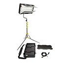 Caselite4 Fluorescent Daylight Kit with Light, Stand, Bulbs & Accessories