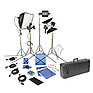 DV Creator 44 Kit, 4-light Kit with TO-83 Case