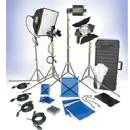 DV Creator 44 Lighting Kit With TO-84 Case