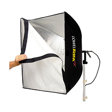 Rifa-Lite eX88 1000 Watt Softbox Light Image 0