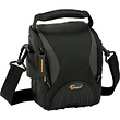 Apex 100 AW Shoulder Bag - for Pro-Compact Digital Camera or Digital SLR plus Accessories (Black)