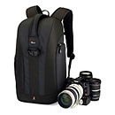 Flipside 300 Photo Backpack, Black