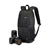 Lowepro | Fastpack 100 Photo Backpack, Black | 35188 | LP351880EU