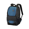 Lowepro Fastpack 250 Photo and Laptop Backpack, Blue