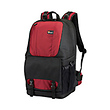 Fastpack 350 Photo and Laptop Backpack, Red